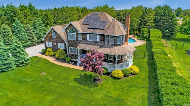 1275 The Esplanade, Southold, NY 11971 (MLS #3136601) :: Netter Real Estate