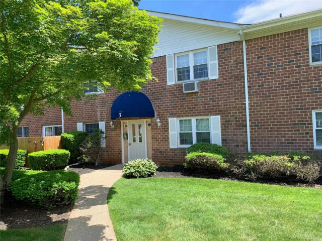 460 Old Town Rd 3P, Pt.Jefferson Sta, NY 11776 (MLS #3136652) :: Shares of New York