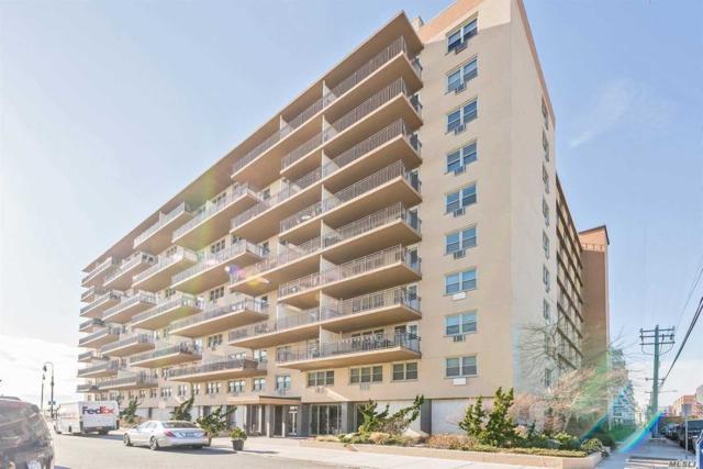 25 Neptune Blvd 4H, Long Beach, NY 11561 (MLS #3136749) :: Shares of New York