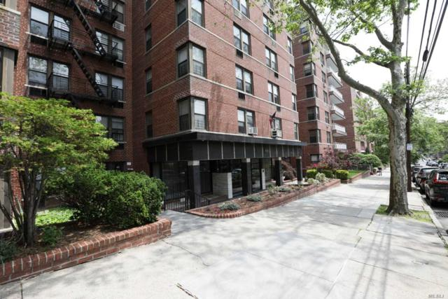 67-41 Burns St #208, Forest Hills, NY 11375 (MLS #3136912) :: Shares of New York
