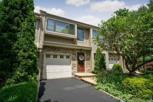 112 Lisa Dr, Northport, NY 11768 (MLS #3137059) :: Netter Real Estate