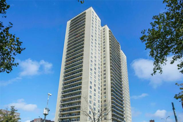 110-11 Queens Blvd 16C, Forest Hills, NY 11375 (MLS #3137065) :: Shares of New York