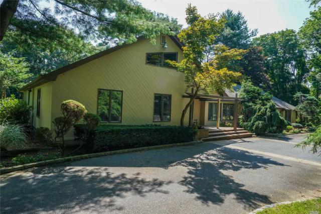 22 Elizabeth Dr, Laurel Hollow, NY 11791 (MLS #3137121) :: Signature Premier Properties
