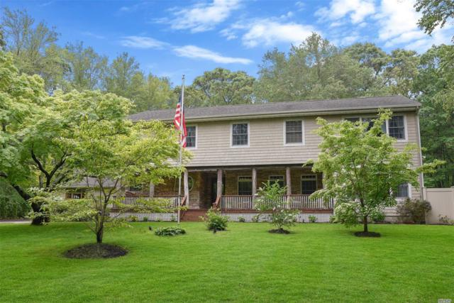 14 Curtis Path, E. Northport, NY 11731 (MLS #3137173) :: Signature Premier Properties