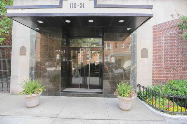 110-31 73rd Rd 5P, Forest Hills, NY 11375 (MLS #3137199) :: Shares of New York