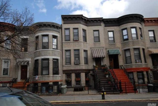 639 52 St, Brooklyn, NY 11220 (MLS #3137233) :: Netter Real Estate