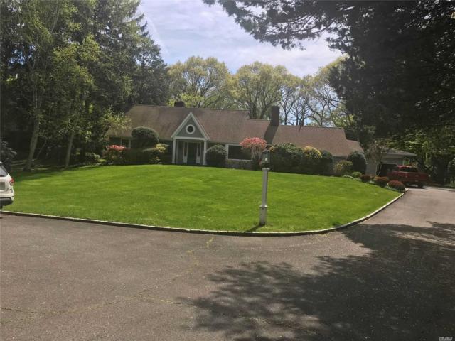 1574 Laurel Hollow Rd, Syosset, NY 11791 (MLS #3137271) :: Signature Premier Properties
