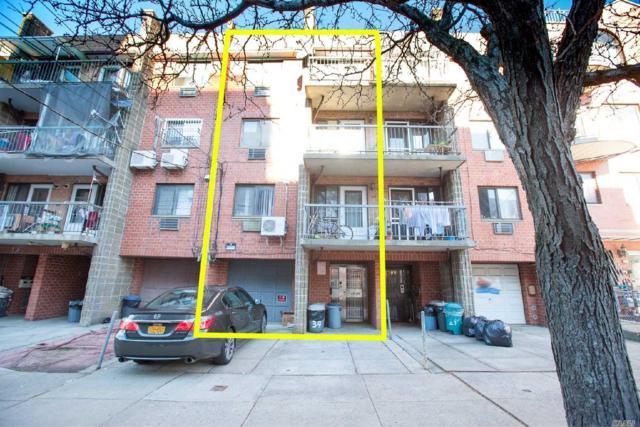139-25 34th Ave #102, Flushing, NY 11354 (MLS #3137307) :: The Lenard Team
