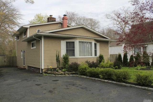 131 Vanderbilt Blvd, Oakdale, NY 11769 (MLS #3137462) :: Netter Real Estate