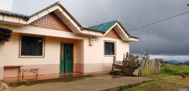 Tabacay, Out Of Area Town, EC 00000 (MLS #3137479) :: Netter Real Estate
