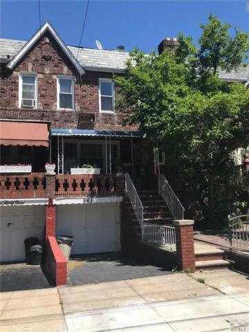 941 E 49th St, East Flatbush, NY 11203 (MLS #3137514) :: HergGroup New York