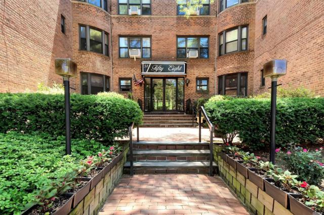 58 Grace Ave 1G, Great Neck, NY 11021 (MLS #3137546) :: Shares of New York