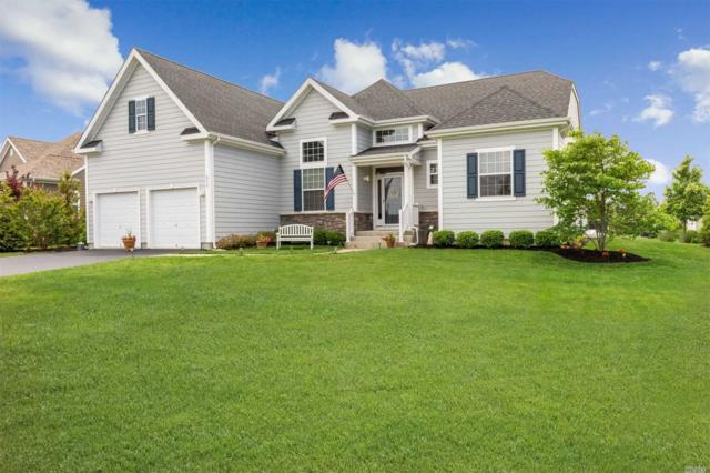 517 Hartmann's Farm, Riverhead, NY 11901 (MLS #3137662) :: Netter Real Estate