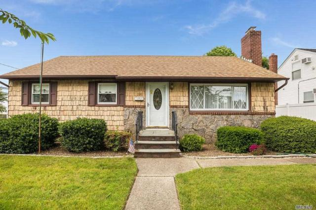 200 Sycamore Ave, Bethpage, NY 11714 (MLS #3137698) :: RE/MAX Edge