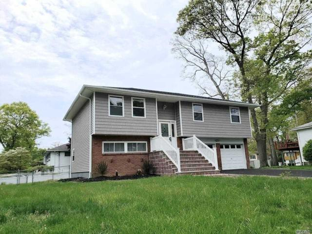 88 Wright St, W. Babylon, NY 11704 (MLS #3137845) :: Shares of New York