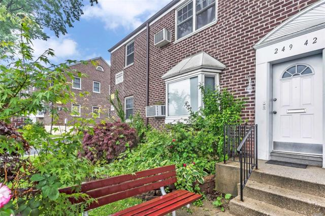 249-42 57th Ave, Little Neck, NY 11362 (MLS #3137872) :: Shares of New York