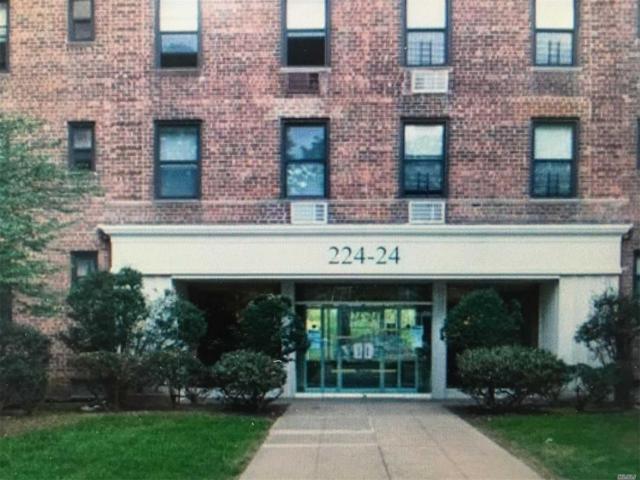 224-24 Union Tpke 6- J, Bayside, NY 11364 (MLS #3137893) :: Shares of New York