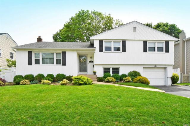 30 Burton Ave, Plainview, NY 11803 (MLS #3137936) :: RE/MAX Edge