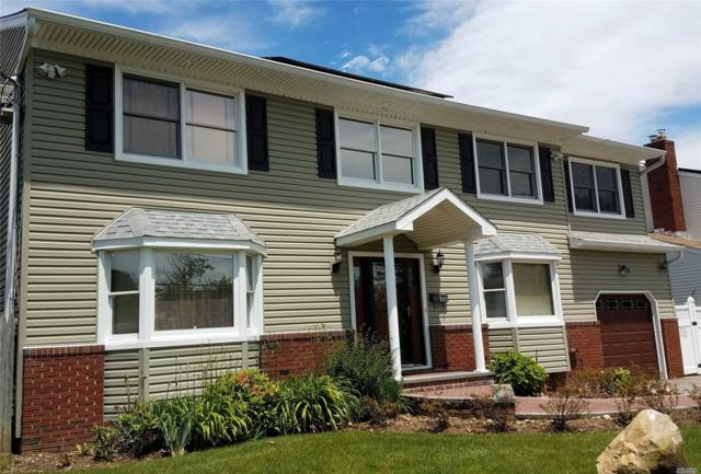 7 Russell Park Rd, Syosset, NY 11791 (MLS #3137949) :: Signature Premier Properties