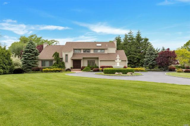 8 The Mast, East Islip, NY 11730 (MLS #3137989) :: Signature Premier Properties
