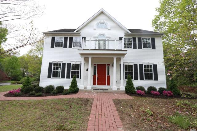 10 Daremy Ln, Setauket, NY 11733 (MLS #3138217) :: Netter Real Estate