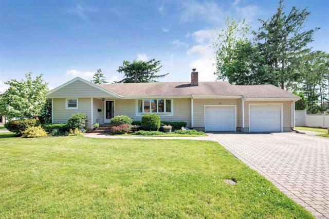 11 Lilac Dr, Syosset, NY 11791 (MLS #3138285) :: Signature Premier Properties