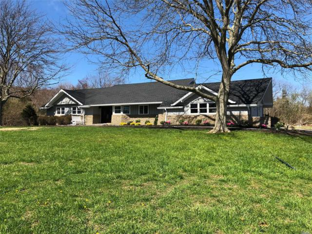 248 Warner Dr, Baiting Hollow, NY 11933 (MLS #3138373) :: Signature Premier Properties