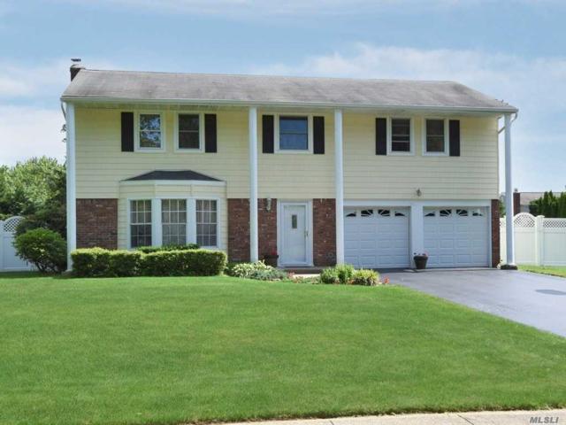 5 Marshall Ln, E. Northport, NY 11731 (MLS #3138387) :: Signature Premier Properties