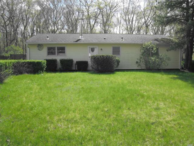 8 Defense Hill Rd, Shoreham, NY 11786 (MLS #3138402) :: RE/MAX Edge