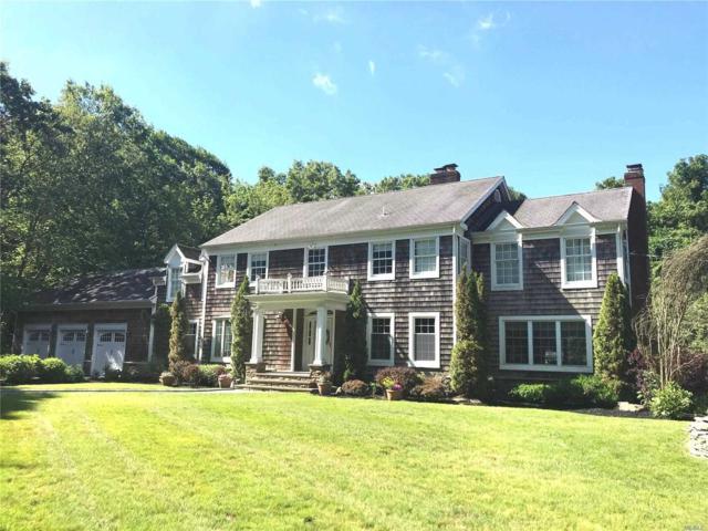 1629 Stewart Ln, Laurel Hollow, NY 11791 (MLS #3138408) :: Signature Premier Properties