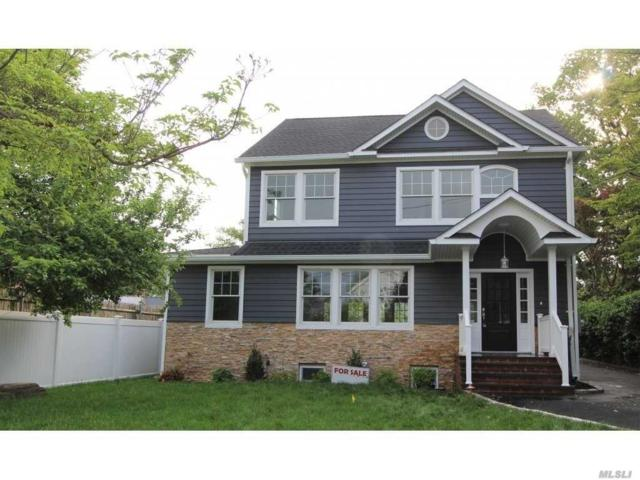 17 W 9th St, Locust Valley, NY 11560 (MLS #3138467) :: Signature Premier Properties