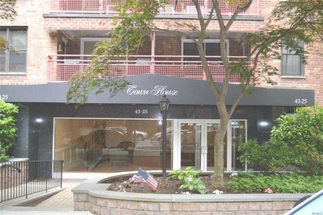 43-25 Douglaston Pky 4F, Douglaston, NY 11363 (MLS #3138588) :: Shares of New York