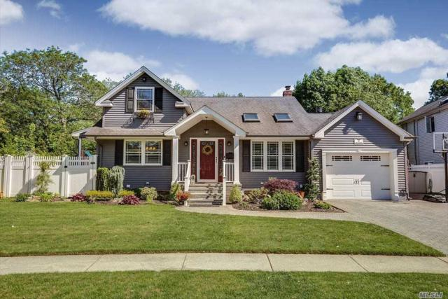 37 Laurie Blvd, Bethpage, NY 11714 (MLS #3138620) :: RE/MAX Edge