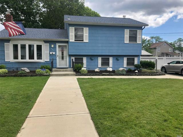 630 Molloy St, Copiague, NY 11726 (MLS #3138652) :: Netter Real Estate