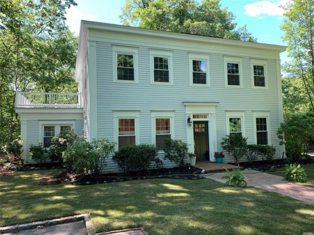 46 Tiffany Rd, Laurel Hollow, NY 11771 (MLS #3138664) :: Signature Premier Properties