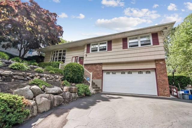 34 Ridgefield Rd, Centerport, NY 11721 (MLS #3138681) :: Signature Premier Properties