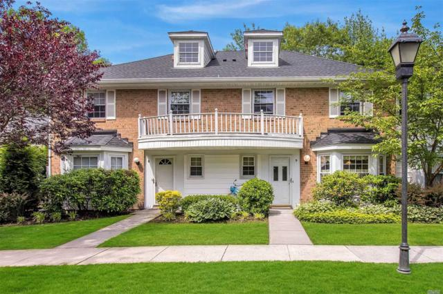 9 The Mews Mews, Syosset, NY 11791 (MLS #3138694) :: Signature Premier Properties
