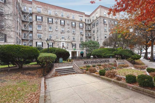 3081 54th St 5C, Woodside, NY 11377 (MLS #3138743) :: Shares of New York