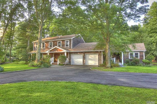 24 White Pine Ln, Northport, NY 11768 (MLS #3138768) :: RE/MAX Edge