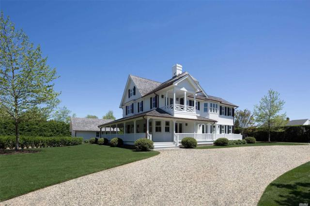41 Gin Ln, Southampton, NY 11968 (MLS #3138769) :: RE/MAX Edge