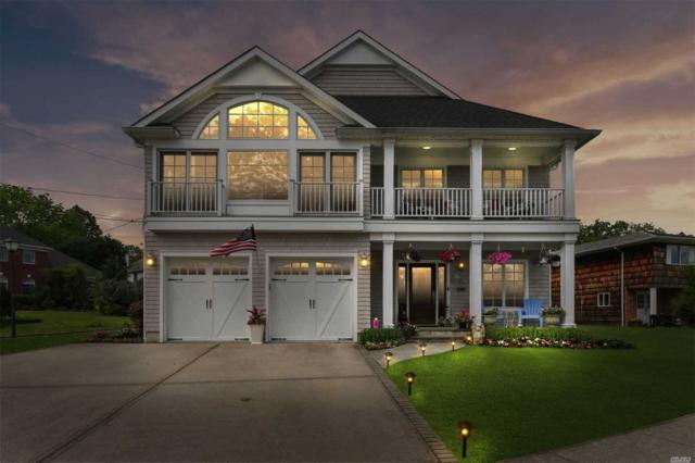 63 Centershore Rd, Centerport, NY 11721 (MLS #3138793) :: Signature Premier Properties