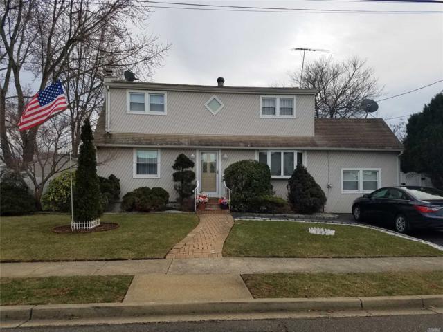144 Sullivan Ave, Farmingdale, NY 11735 (MLS #3138834) :: Shares of New York