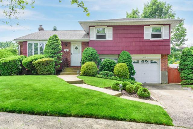 2154 Isabelle Ct, N. Bellmore, NY 11710 (MLS #3138850) :: Shares of New York