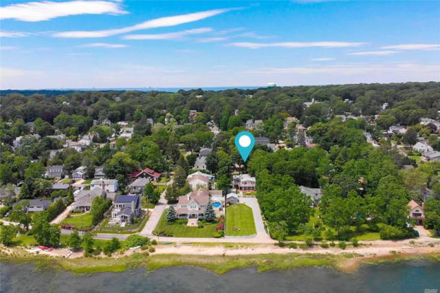 80 Shore Rd, Bayville, NY 11709 (MLS #3138873) :: Shares of New York
