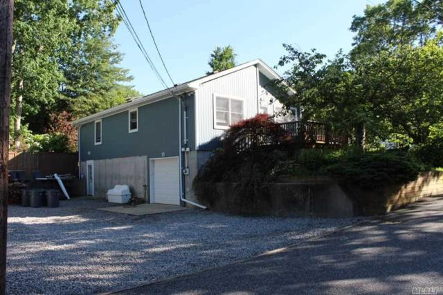 63 17th St, Wading River, NY 11792 (MLS #3138881) :: Signature Premier Properties