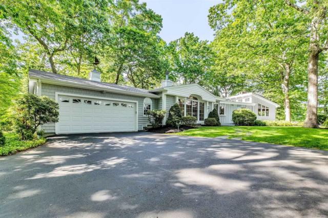 1525 Gull Pond Ln, Greenport, NY 11944 (MLS #3138899) :: Signature Premier Properties