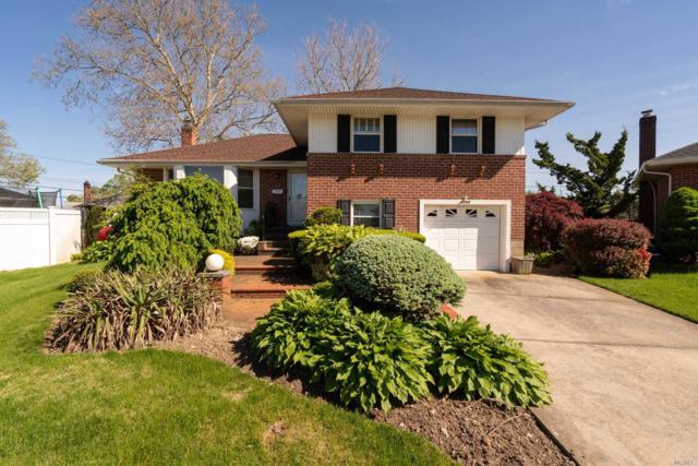 3794 Oatty, Bethpage, NY 11714 (MLS #3138904) :: Signature Premier Properties