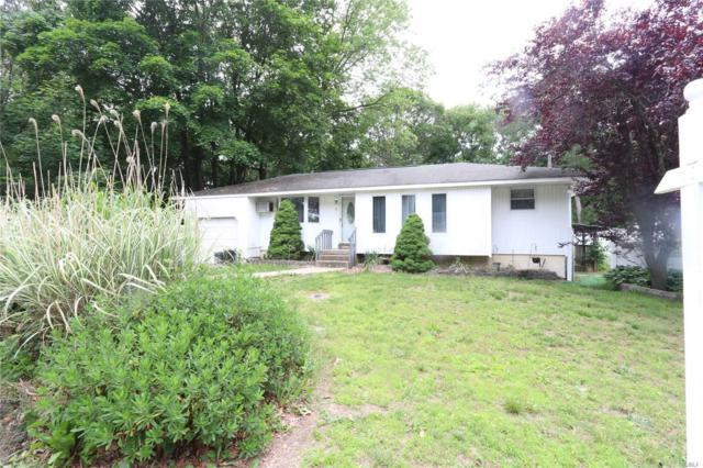 6 Larry Rd, Selden, NY 11784 (MLS #3138907) :: Signature Premier Properties