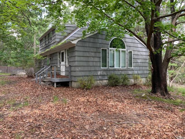 161 Upper Red Creek Rd, Hampton Bays, NY 11946 (MLS #3139111) :: RE/MAX Edge