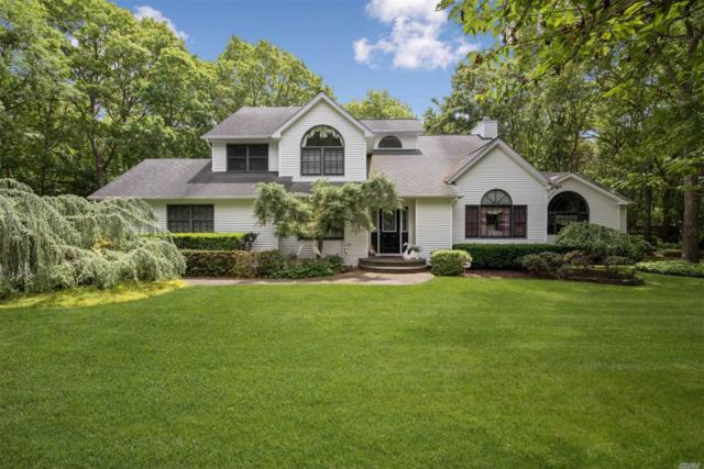 8 Lorraine Ct, Medford, NY 11763 (MLS #3139120) :: Signature Premier Properties